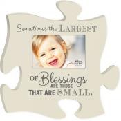 Puzzle Photo Small Blessings