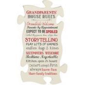 Puzzle Large Grandparents