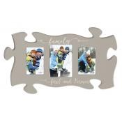 Puzzle Photo Family First