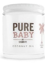 Pure Baby Coconut Oil 4oz