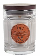 Reserve Ember 8oz Candle