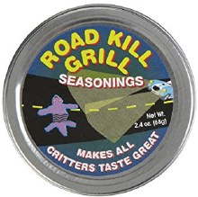 Road Kill Seasoning
