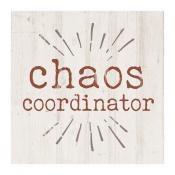 Block Square Chaos Coordinator