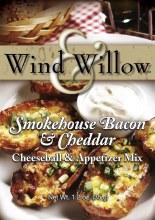 Cheeseball Smokehouse Bacon & Cheddar