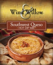 Hot Dip Southwest Queso
