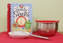 Speedy Suppers