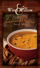 Soup Southwest Cheddar