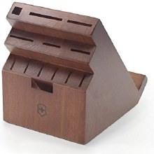 Swivel Block 13 Slot Dark