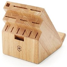 Swivel Block 13 Slot Natural
