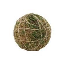 Moss Decor Ball