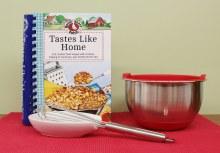 Taste Like Home