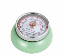 Kitchen Timer Retro Mint Green