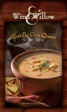 Soup Tortillia Con Queseo