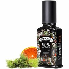 Poo-pourri Trap-a-crap 4 Oz