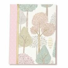 Treetops Memory Book
