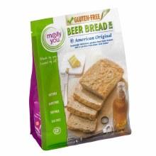 Beer Bread Mix Original Gluten Free