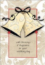 Card Wedding