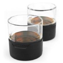 Rabbit Freezable Whiskey Glass