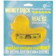 Money Duck Soap