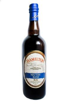 New York Blend Rum 750ml