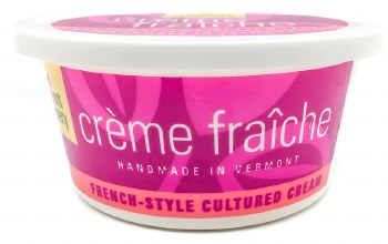 Crème Fraîche 8oz