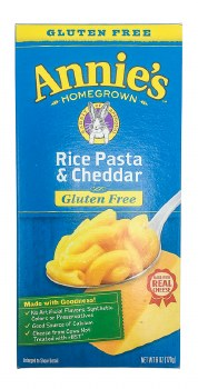 Rice Mac and Cheese 6oz