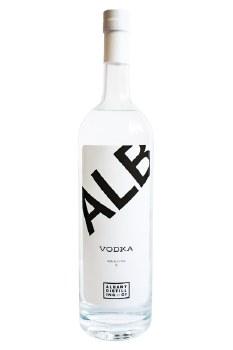 ALB Vodka 1L