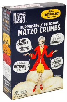 Matzo Ball Mix 4.5oz