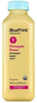 Pineapple Power 12oz