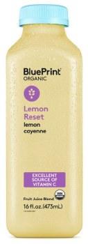 Lemon Reset 12oz