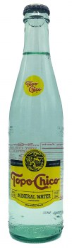 Mineral Water 12oz