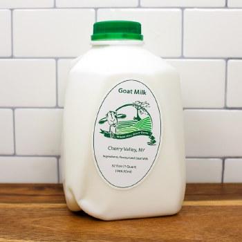 Goat Milk 32oz