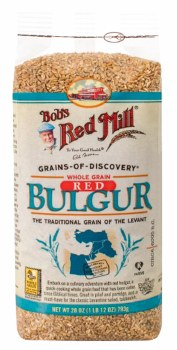 Bulgur Wheat 28oz