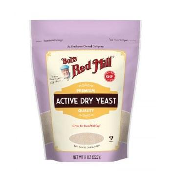 Active Dry Yeast 8oz