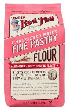 Pastry Flour 5lb