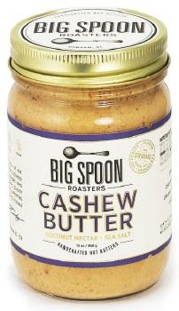 Cashew Butter 13oz