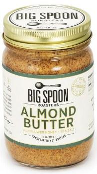 Almond Butter 13oz