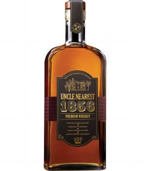 """'1856"""" 100 Proof Tennessee Whiskey"""