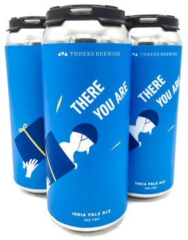 There You Are 16oz, 4pk