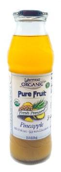 Organic Pineapple Juice 12.5oz