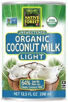 Light Coconut Milk 13.5oz