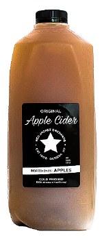 Apple Cider 64oz
