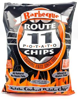 Barbeque Potato Chips 6oz