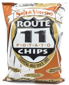 Salt & Vinegar Potato Chips 6oz