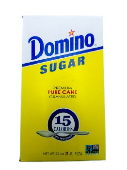 Granulated Sugar 2lb