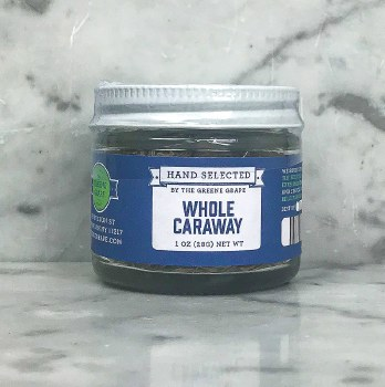 Caraway Seed 1oz