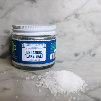 Flake Sea Salt 1.5oz
