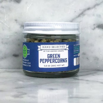 Green Peppercorns 1oz