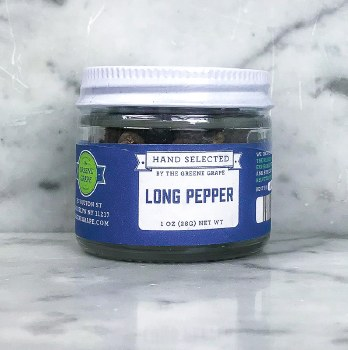 Long Red Pepper 1oz