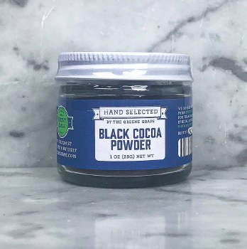 Black Cocoa Powder 1oz